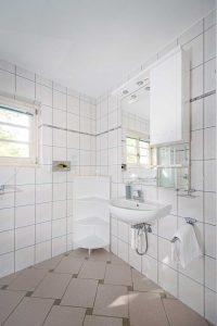 Villa Olívia Nyaraló - fürdőszoba